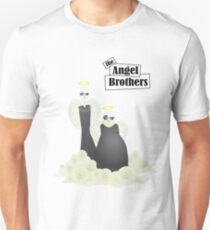 the Angel Brothers Unisex T-Shirt