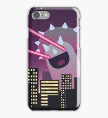 TEACERATOPS DESTROYER OF WORLDS! iPhone Case/Skin