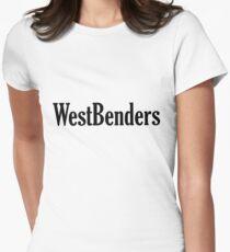 Eastenders Westbenders T-Shirt