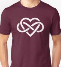 Love is Infinite Unisex T-Shirt