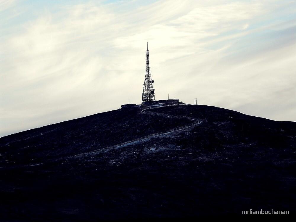 Frozen hill 2 by mrliambuchanan