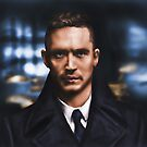 Tom Hardy by StevePaulMyers