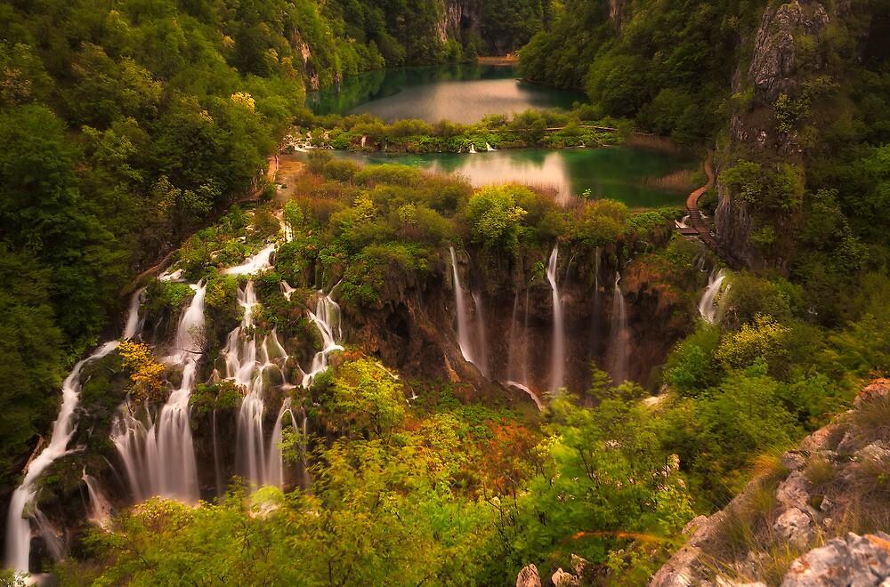 Croatian beauty by Ivan  Prebeg