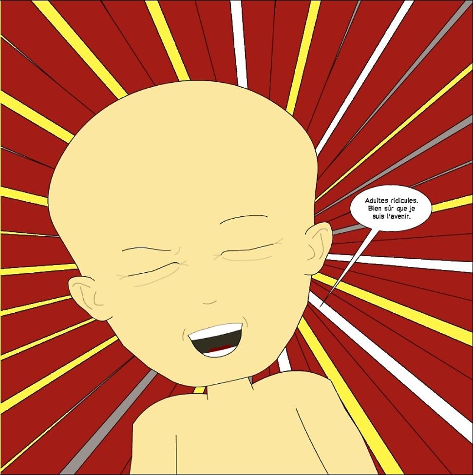 l'avenir chinois en bd by Binary-Options