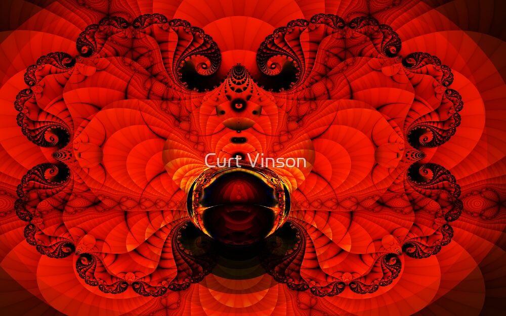 """""""Orange Peel"""" by Curt Vinson"""