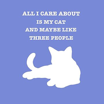 Careless Cat by castialexx