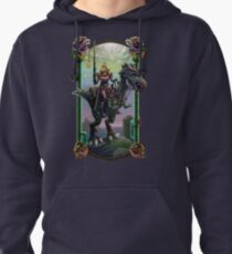 """""""He Just Might be in Another Castle."""" Pullover Hoodie"""