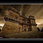 """SELMUN PALACE"" MELLIEHA MALTA by RayFarrugia"