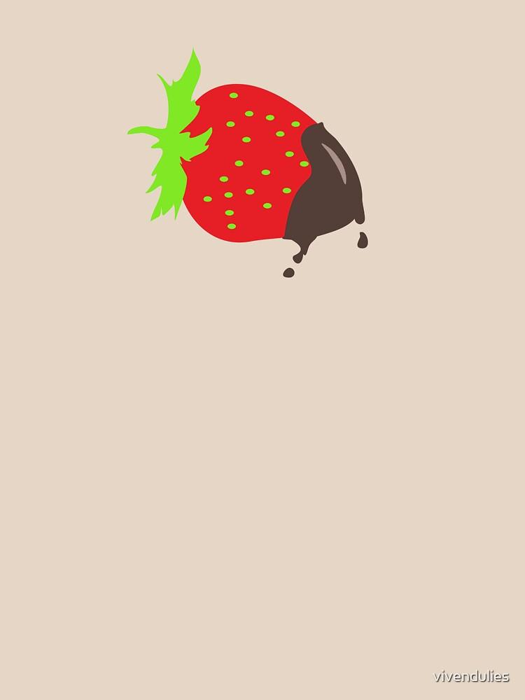 Choco Strawberry VRS2 by vivendulies