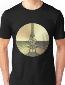 Glowing World Unisex T-Shirt