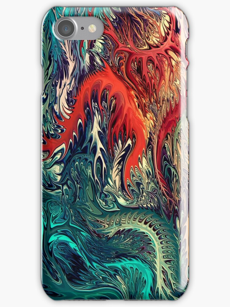Psar-2 iPhone Case by rafi talby by RAFI TALBY