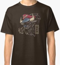 Master Bison Classic T-Shirt