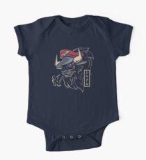 Master Bison Kids Clothes