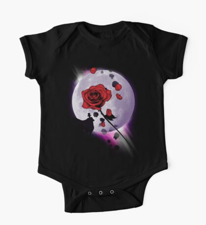 Crystal Clear Hero Kids Clothes