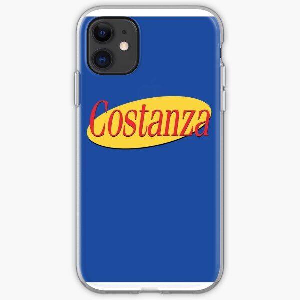 Hipster Doofus iPhone 11 case