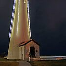 Fort Gratiot Lighthouse by cherylc1
