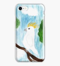 Cocky iPhone Case/Skin