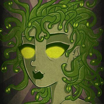 Medusa by blackboxdesigns