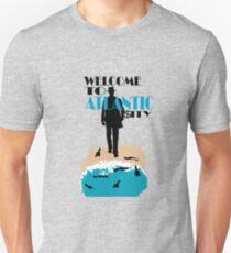 Atlantic $ity T-Shirt