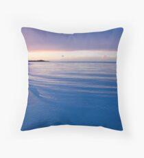 Cuba - Caya Coco Throw Pillow