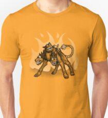 Steampunked Cerberus T-Shirt