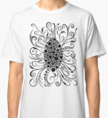 Eye Of Doodle Classic T-Shirt