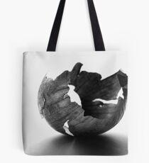 Onion Peel VRS2 Tote Bag