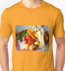 Soup here we come. T-Shirt