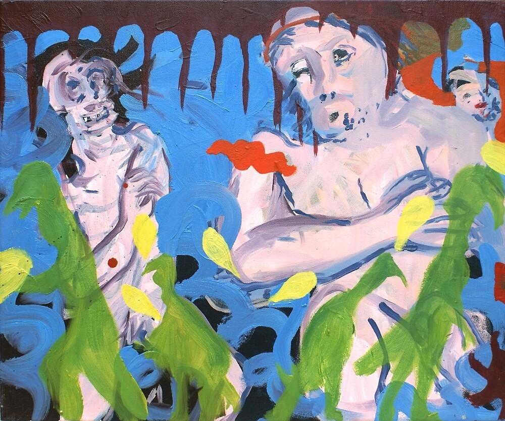Untitled by Hugovandergo