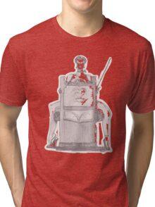 MISTRESS 2  Tri-blend T-Shirt