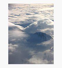 Hidden Antarctica Photographic Print