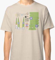 Sopwith Triplane Classic T-Shirt