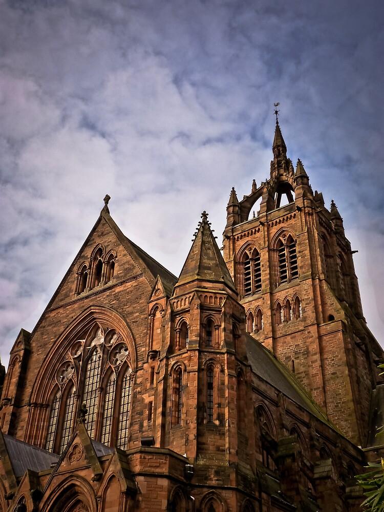 Thomas Coats Memorial Church by Soniris