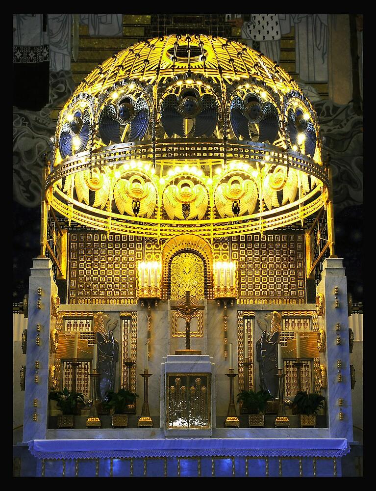 Altar by amira