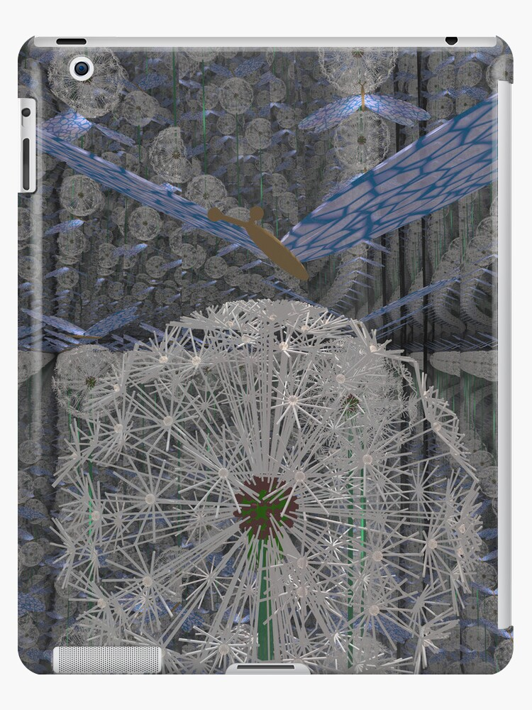 Mirror Garden by Jicha