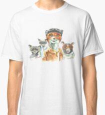 Fantastic Friends Classic T-Shirt