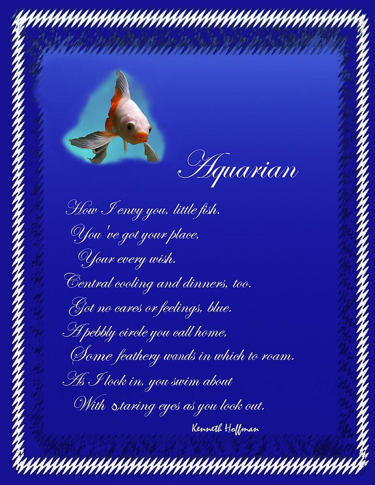 Aquarian by Kenneth Hoffman