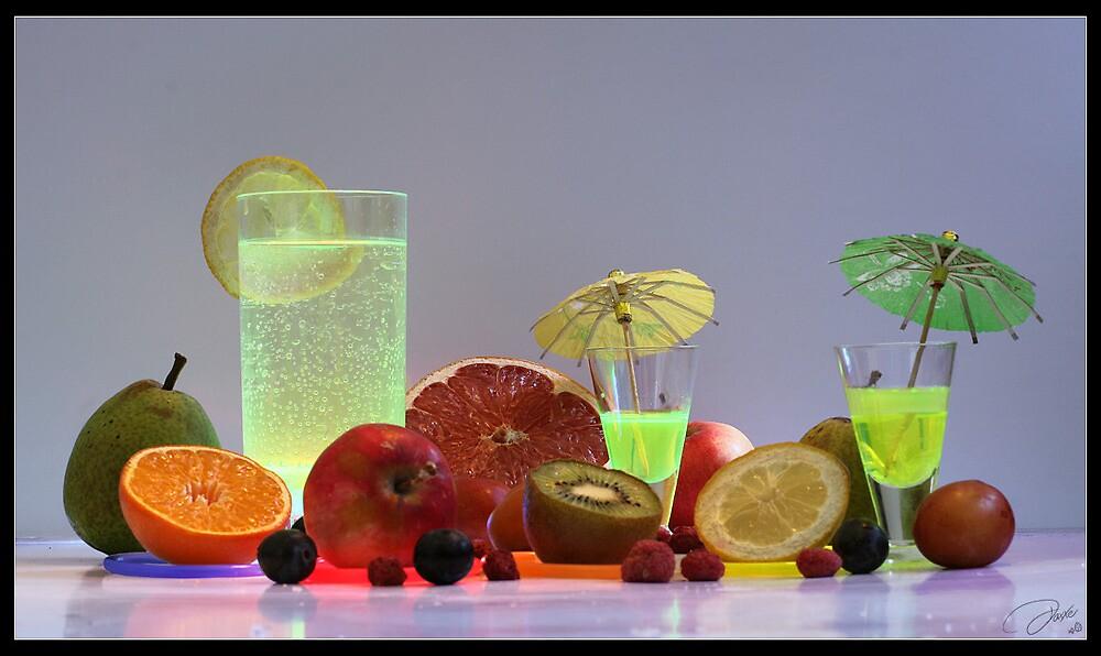 Fruity Toxication by Daniel G.