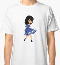Bride's Companion A Classic T-Shirt