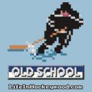NHL 94: Old School by Hockeywood