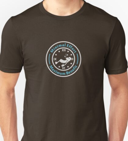 Minimal Effort VRS2 T-Shirt