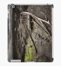 Naked Lady iPad Case/Skin