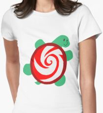 Peppermint Turtle T-Shirt