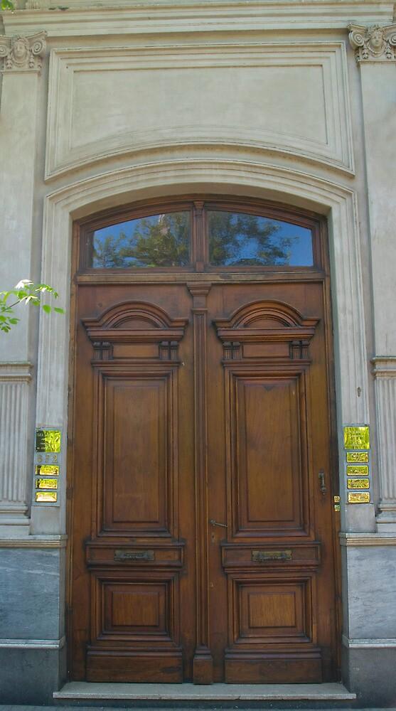 DOOR 33 by gus72