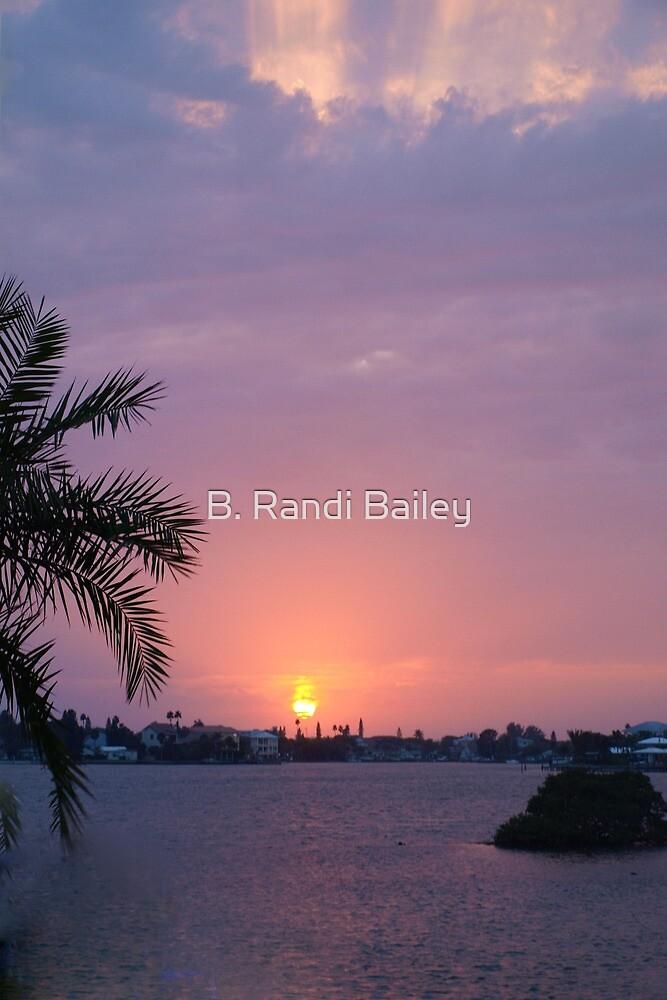 Light rising above by ♥⊱ B. Randi Bailey