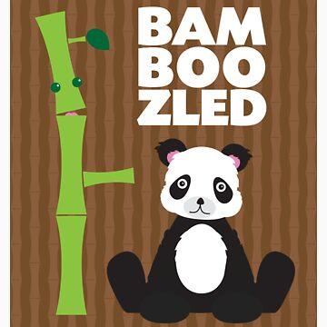 bamboozled by bobobirdsinc