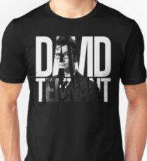 David Tennant Slim Fit T-Shirt