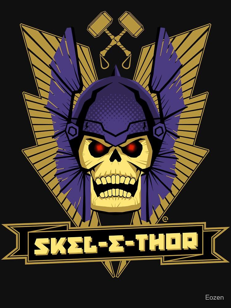 Skel-E-Thor by Eozen