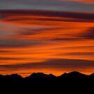 Wanaka Sunrise by Allyeska
