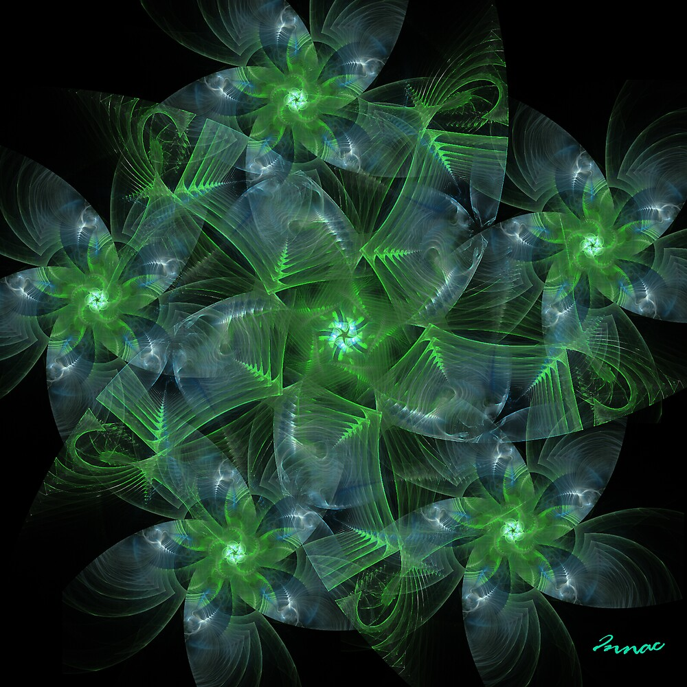 Floral by innacas
